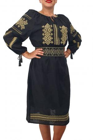 Rochie Traditionala Olguta 62