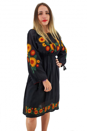 Rochie Traditionala Liliana 20