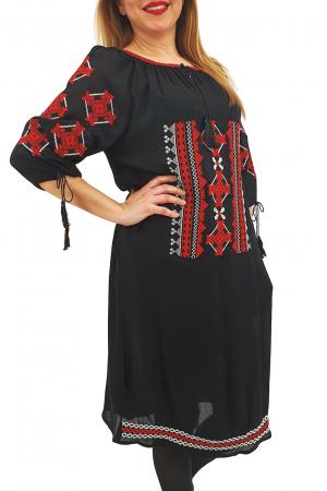 Rochie Traditionala Alberta 22
