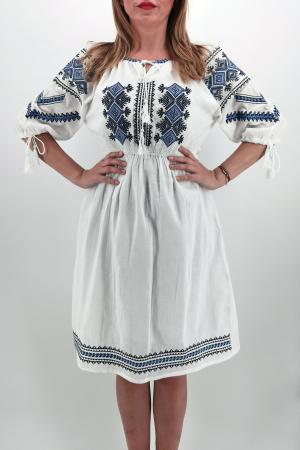 Rochie Traditionala Olguta 21