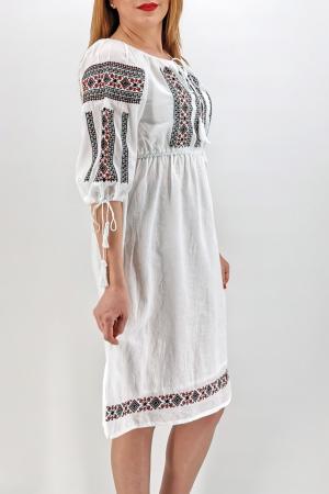 Rochie Traditionala Sofia2