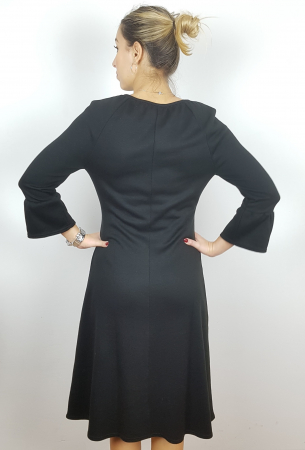 Rochie tricot Magdalena 2 [1]