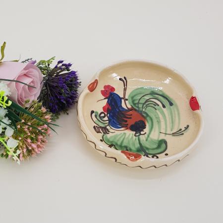 Scrumiera ceramica de corund 31