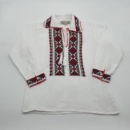 Set Traditional - Camasa Tata / Camasa fiu Ronald1