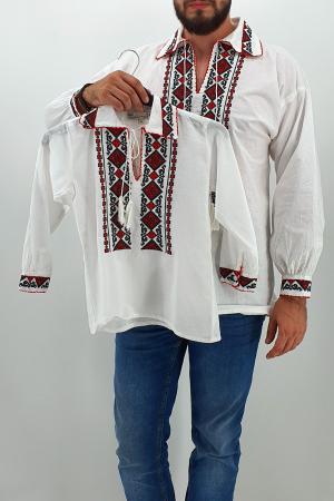Set Traditional - Camasa Tata / Camasa fiu Ronald0