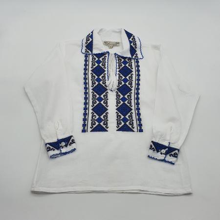 Set Traditional - Camasa Tata / Camasa fiu Ronald 21