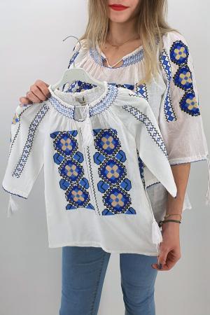 Set Traditional / IE Mama / IE fiica Ambrozia 20