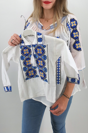 Set Traditional / IE Mama / IE Fiu [0]
