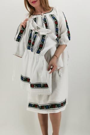 Set Traditional Mama / fica Iasmina [2]