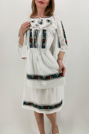 Set Traditional Mama / fica Iasmina [0]