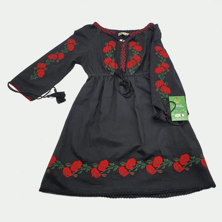 Set Traditional Mama / fiica Lacramioara 20