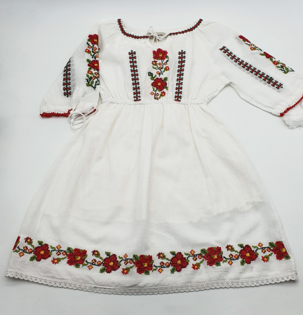 Set Traditional Mama / fiica Cornelia1