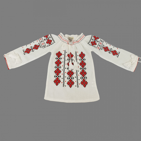 Set Traditional/Rochie traditionala Mama/IE Traditionala fiica Ivana [1]
