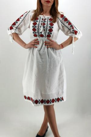 Set Traditional/Rochie traditionala Mama/IE Traditionala fiica Ivana [2]