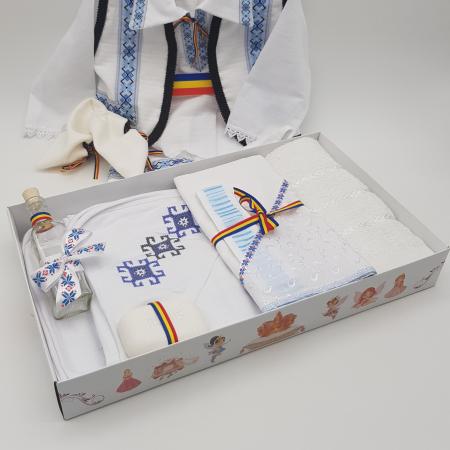 Trusou Traditional Baietel1