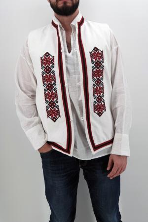Vesta brodata Sergiu 40