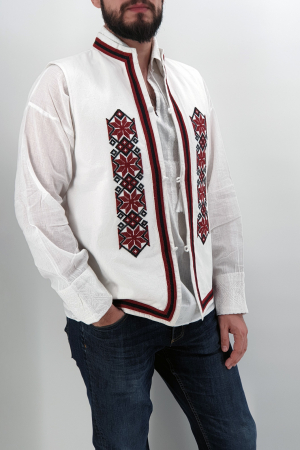 Vesta brodata Sergiu 41