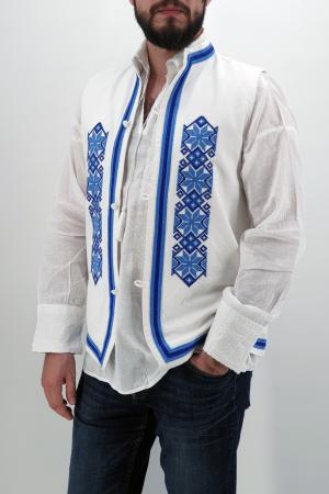 Vesta brodata Sergiu 50