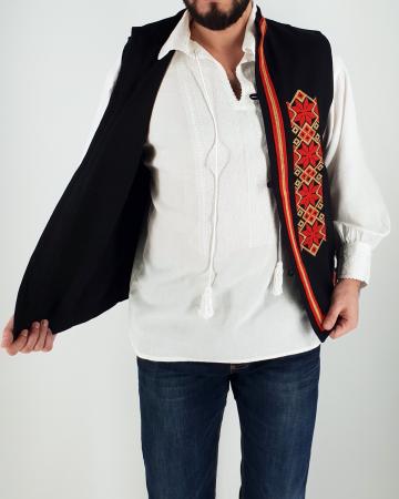 Vesta brodata Sergiu 24