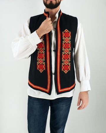 Vesta brodata Sergiu 20