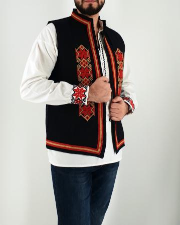 Vesta brodata Sergiu 22
