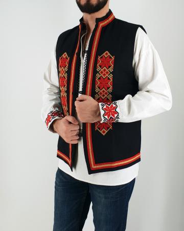 Vesta brodata Sergiu 21