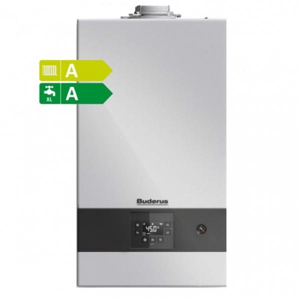 Centrala termica Buderus GB122 Logamax Plus KD H 0