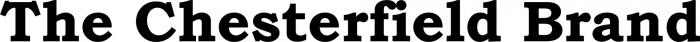 Set cadou pentru barbati cu pix si agenda, The Chesterfield Brand maro coniac [6]