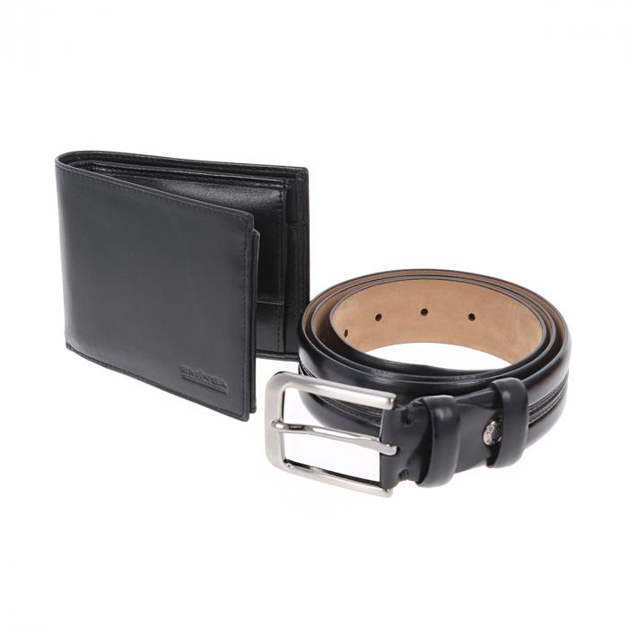 Set cadou pentru barbati negru, model 1069 [2]
