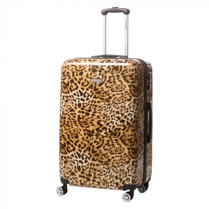 Troler mediu  LEOPARD model leopard 68 cm [0]