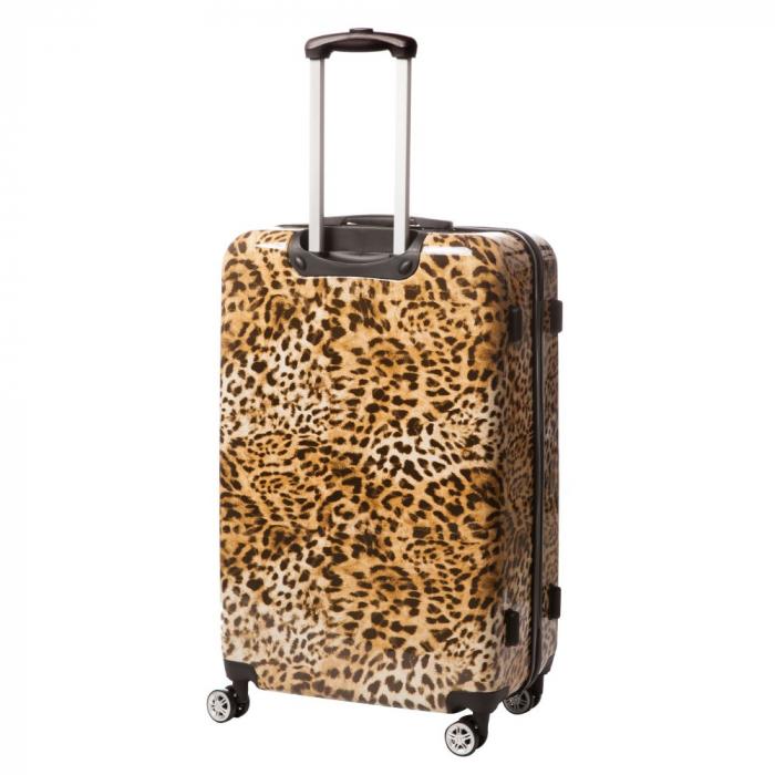 Troler mediu  LEOPARD model leopard 68 cm [1]