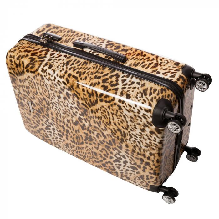 Troler mediu  LEOPARD model leopard 68 cm [4]