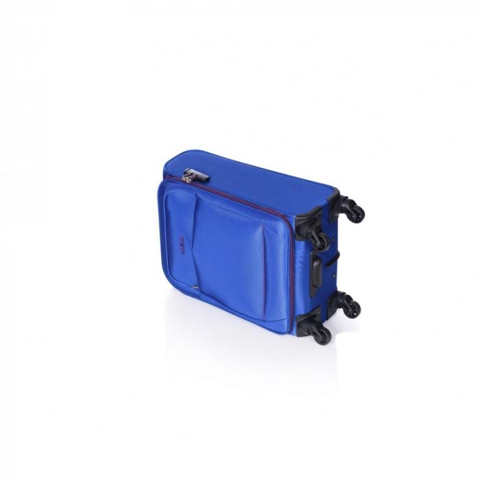 Troler mic LAVENDER albastru 55 cm [4]