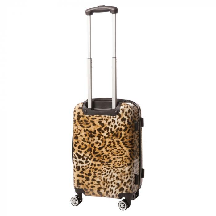 Troler mic  LEOPARD model leopard 55 cm [1]