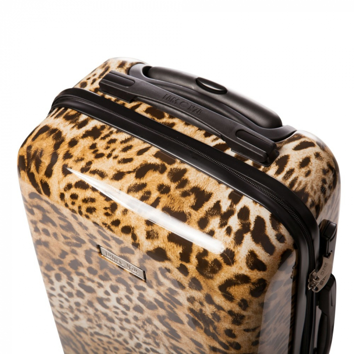 Troler mic  LEOPARD model leopard 55 cm [2]
