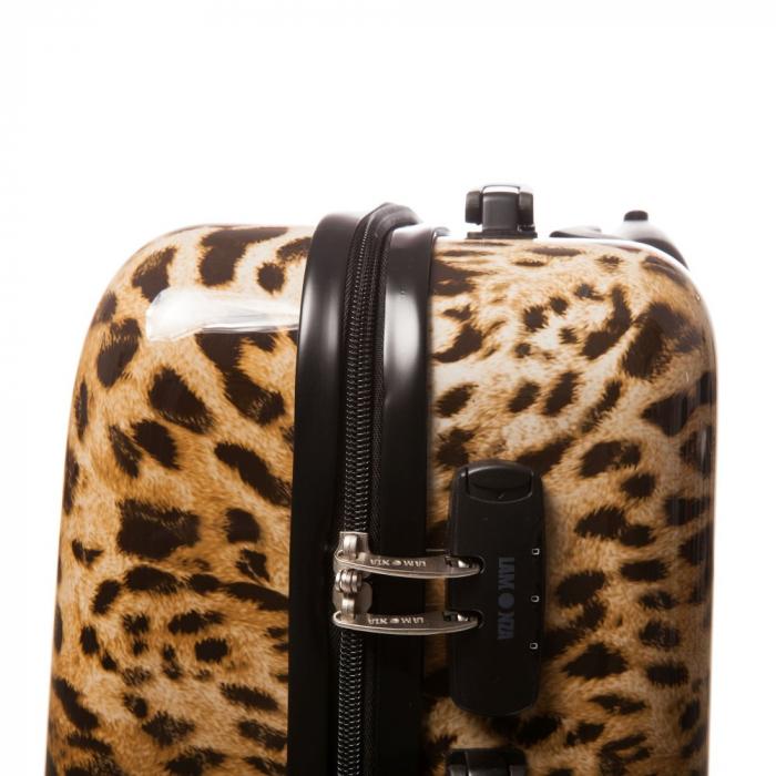 Troler mic  LEOPARD model leopard 55 cm [3]