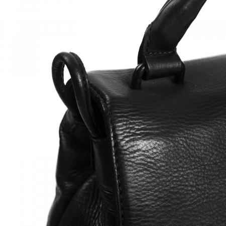 Geanta de dama, The Chesterfield Brand, piele naturala, de mana si umar, Madeline [4]