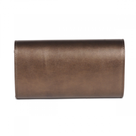 Plic bronz din piele naturala model 07 [1]