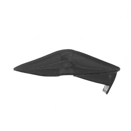 Portofel barbati din piele naturala, The Chesterfield Brand, Anas, cu protectie anti scanare RFID, Negru [3]
