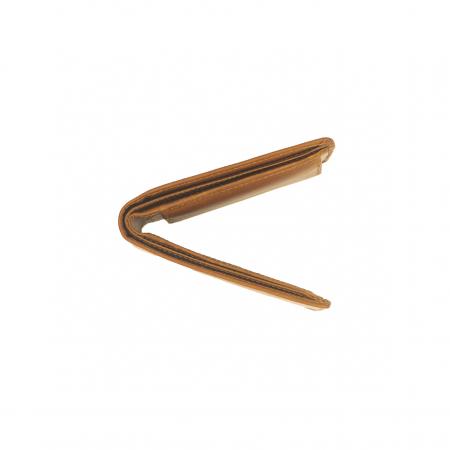 Portofel barbati, The Chesterfield Brand, cu protectie anti scanare RFID, din piele naturala, Walid, Maro coniac [3]