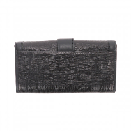 Portofel negru din piele naturala, Tony Bellucci model T605 [3]