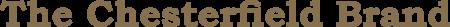 Set cadou pentru barbati cu port card si breloc pentru chei, The Chesterfield Brand maro coniac [5]