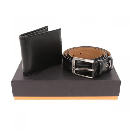 Set cadou pentru barbati negru, model 1069 [1]