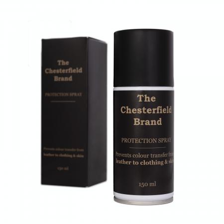 The Chesterfield Brand, spray de protectie a pielii [3]