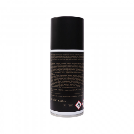 The Chesterfield Brand, spray de protectie a pielii [2]