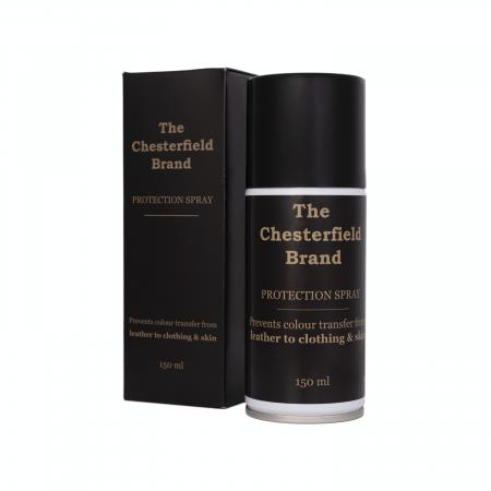 The Chesterfield Brand, spray de protectie a pielii [1]
