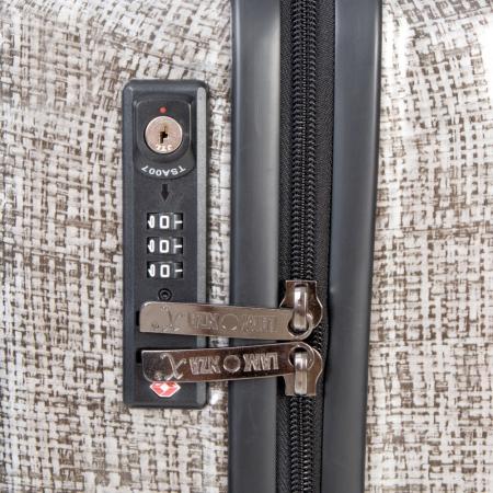 Troler mare  REGAL gri  76 cm [3]