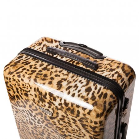 Troler mediu  LEOPARD model leopard 68 cm [2]