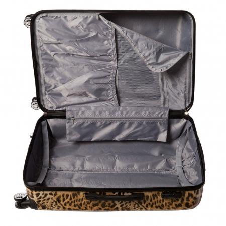 Troler mediu  LEOPARD model leopard 68 cm [5]