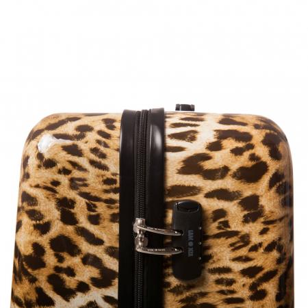Troler mediu  LEOPARD model leopard 68 cm [3]